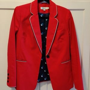 Beautiful Preppy Boden Blazer